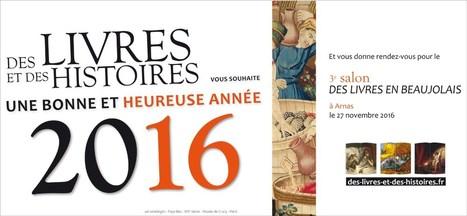 Des Livres et des Histoires, plein les cartons | Histoire et patrimoine Beaujolais Bourgogne | Scoop.it