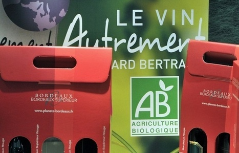 Agriculture: Le bio gagne du terrain | TRADCONSULTING 4 YOU | Scoop.it