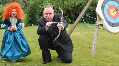 Salmond says Brave boost can bring £140m to Scotland's economy | Business Scotland | Scoop.it