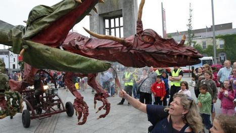 Galway en fete with both arts and fringe festivals - Irish Times | Icertis Competitors | Scoop.it