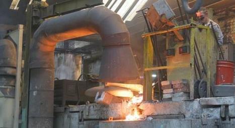 La fonderie SIF ne se la coule pas douce | Forge - Fonderie | Scoop.it
