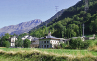The most unspoilt valley Pyrenees Dark - Vall Fosca | Catalonia for those who love travel, food and wine! | Scoop.it