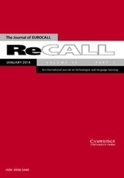Full text: Editorial Researching uses of corpora for language teaching and learning ReCALL, 26, 2, 121-127. | Applied linguistics and knowledge engineering | Scoop.it