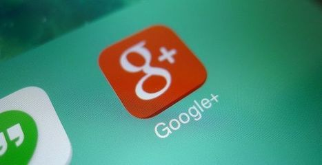 Google separa Foto e Hangouts da Google Plus - DDay.it - Digital Day | Scoop Social Network | Scoop.it