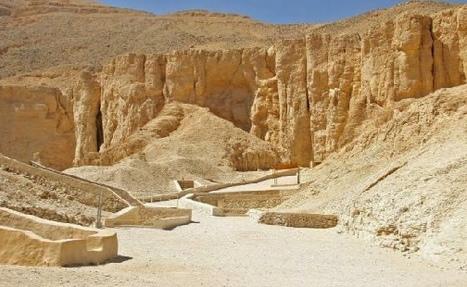 Valley_of_Queens in Egypt   Best Egypt Trip   Scoop.it