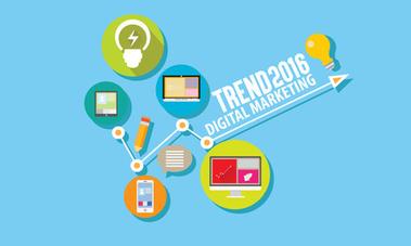 Tendances 2016 en E-marketing B2B et B2C - BtoBMarketers.fr | Marketing digital BtoB | Scoop.it