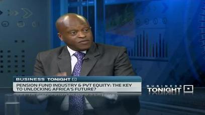 Growth in Africa's pension industry to unlock growth potential | Random thoughts | Scoop.it