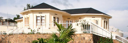 Kigali Genocide Memorial Centre | Rwanda | Scoop.it