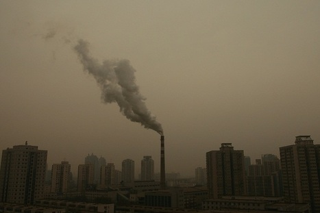 Seven Nations Contributed to 60 Percent of Global Warming: Study - Nature World News | Whatshappening | Scoop.it