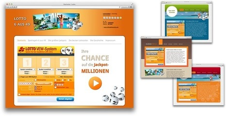 Internet Marketing - Geld macht FREI!: Ihr eigenes Lotto-Web-Business | Internet Marketing | Scoop.it