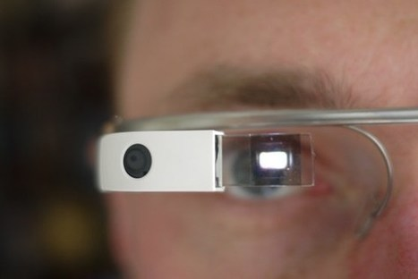 New York Police Department is beta-testing Google Glass | AR | Scoop.it