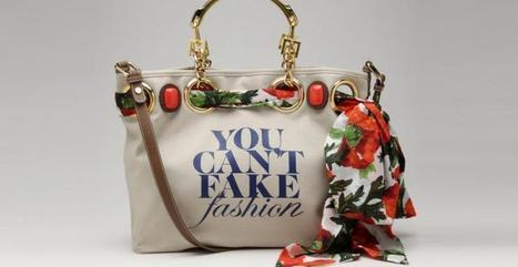 Ebay et CFDA, les sacs de designers anti contrefaçon | meltyFashion | counterfeiting | Scoop.it