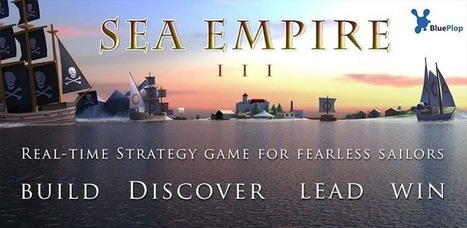 Sea Empire 3 - Applications Android sur Google Play | Android Apps | Scoop.it