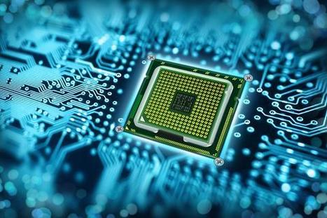 Euro-Chip boost for digital radio | Radio Futures | Scoop.it