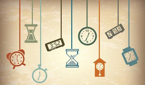 Comment captiver et maintenir l'attention de vos apprenants en formation : la règle des 10 minutes | Le tam tam | Scoop.it