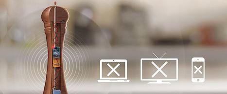 Pepper Hacker blokkeert alle mobiele apparaten | Opvoeden tot geluk | Scoop.it