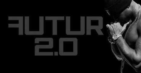 Booba : Futur 2.0, numéro 1 sur iTunes   Butembo   Scoop.it