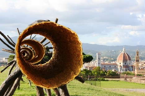 Forte Belvedere Florence : art, aperitivo and amazing views! | Life in Italy: travel, food, tips | Scoop.it