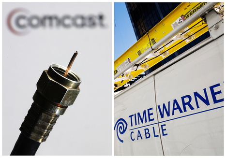 Comcast's worst nightmare: How Tennessee could save America's Internet | Entertainment News | Scoop.it