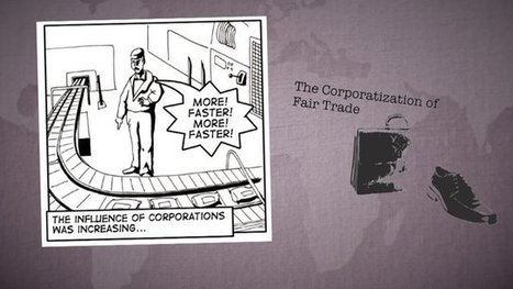 The Corporatization of Fair Trade | Building micro manufacturing through social entrepreneurship | Scoop.it