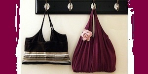 Upcycle Idea: Tank Top Totes | UpCycle | Scoop.it