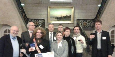 Le Club des entreprises récompensé par la CCI - Sud Ouest | Groupe et Marques CCI de Bordeaux | Scoop.it