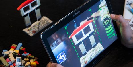 New Lego Fusion Sets Let You Play Even When You Don't Have Bricks   E-Mind : Matérialise vos idées   Scoop.it