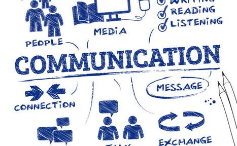 La force de la « Communication Interne » dans les entreprises libérantes | ChangeManagement | Scoop.it