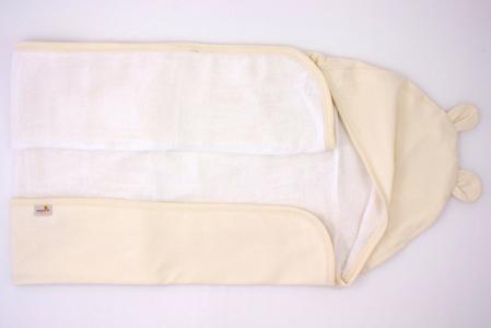 Stunning Popularity of Organic Cotton Baby Towels in Australia | Organic Cotton Baby Goods | Scoop.it