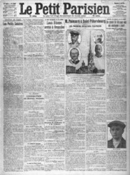 C'était il y a cent ans : éphéméride d'août 1912 en France   Yvon Généalogie   Auprès de nos Racines - Généalogie   Scoop.it