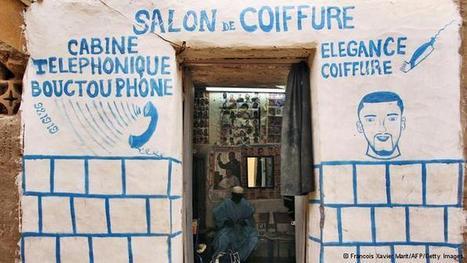 Mali : un numéro SOS droits de l'Homme | ¨¨Qui est le plus sauvage?¨¨ | Scoop.it