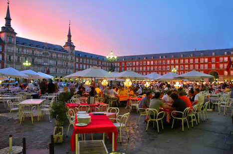 Spectacular Trip to Madrid and Neighborhood | Happy Journey Blog | Holiday Reviews | Holidays Blog | Scoop.it