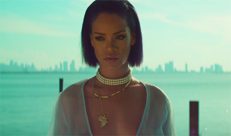 Rihanna – « Needed Me » | Rap , RNB , culture urbaine et buzz | Scoop.it
