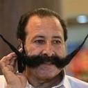Mustache elicits Taliban death threats   Upsetment   Scoop.it