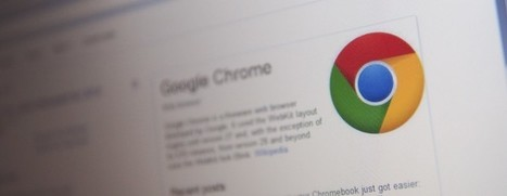 11 Powerful Chrome Extensions to Try Out | EDUcational Chatter | Scoop.it