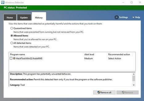 Windows 10 Easiest Activator - Reloader Activator | full version softwares free download | Scoop.it