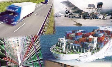 Le secteur de la logistique séduit - LE MATiN | Logistique et Transport GLT | Scoop.it