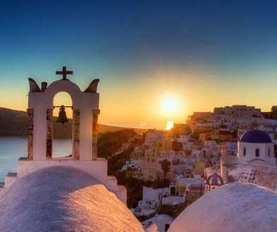 5 reasons to visit Santorini this year - A Luxury Travel Blog | Travel To Santorini | Scoop.it