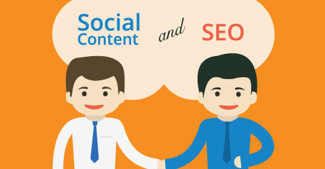 Social Content and SEO: A Curious yet Competent Combo | Lead Generation Strategy, Concepts and Ideas | Scoop.it