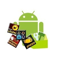 Android Application:Gaining More Popularity Among Users | Android And Mobile Application Development | Scoop.it