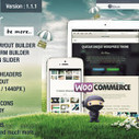 Quasar – WordPress Theme with Animation Builder v1.2 | NullPHP.com | NullPHP | Scoop.it