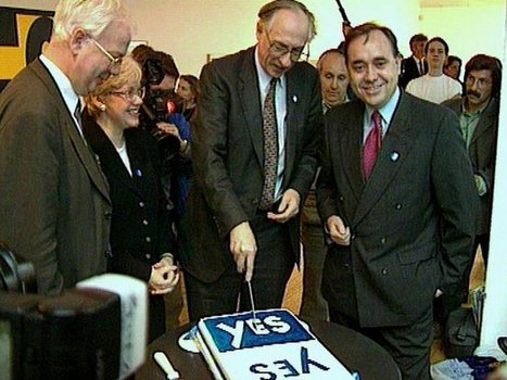 The Alex Salmond story - BBC News | Project Management and Quality Assurance | Scoop.it
