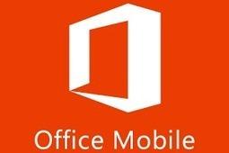 iPhone et smartphone Android: Office Mobile complètement gratuit ! | netnavig | Scoop.it