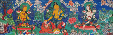 Buddha Nature | promienie | Scoop.it