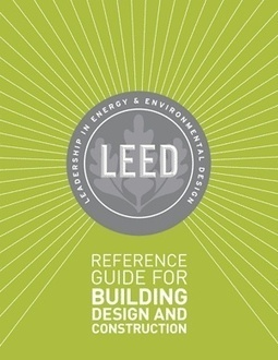 "New ""EPA"" Report Trashes LEED Standards... No, Really! 