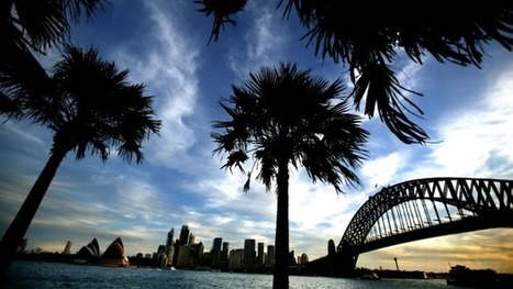 How liveable is your Sydney suburb? | Year 12 Geography | Scoop.it