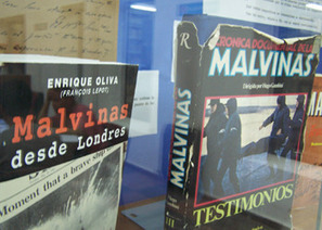 La dictadura en la narrativa y la guerra de Malvinas   Facultad de Filosofía y Humanidades   Universidad Nacional de Córdoba   Guerra de Malvinas   Scoop.it