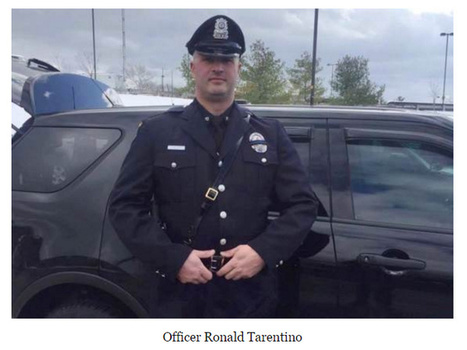 Police Officer Shot, Killed During Traffic Stop | Conservative Politics | Scoop.it