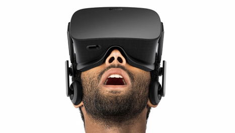 Opinion: VR Is The Future, But The Future Isn't Now | metaverse musings | Scoop.it