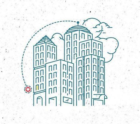 Illustrative Work of Turgay Mutlay | El Mundo del Diseño Gráfico | Scoop.it